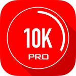 10K Running Trainer Pro 83.0 APK Paid