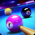 3D Pool Ball v 2.2.2.0 Hack MOD APK (Free shopping / Unlocked)