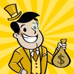 AdVenture Capitalist 6.1 APK + Hack MOD (Money)