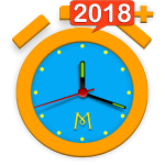 Alarm Clock & Timer & Stopwatch & Tasks & Contacts v5.6 APK Paid