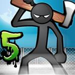 Anger of Stick 5 1.1.6 APK + Hack MOD (Money)