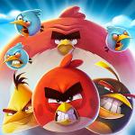 Angry Birds 2 v 2.19.1 Hack MOD APK (Infinite gems)