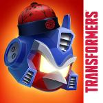 Angry Birds Transformers 1.34.3 APK + Hack MOD (Money / Unlock)
