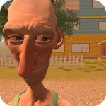 Angry Neighbor 2.6 Hack MOD APK (full version)