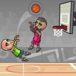 Basketball Battle v 2.1.13 Hack MOD APK (Money)