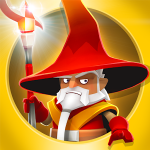 BattleHand v 1.5.2 Hack MOD APK (Experience to Next Card Level is always set to 1)