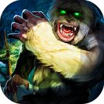Bigfoot Monster Hunter v 1.8 Hack MOD APK (Unlimited Ammo / Ads-free)