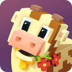 Bricky Farm v 1.0.39 Hack MOD APK (Money)