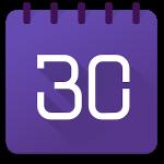 Business Calendar 2 2.28.0 APK