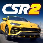 CSR Racing 2 v 1.18.1 Hack MOD APK (money)