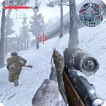 Call of Sniper WW2 Final Battleground v 1.5.5 APK + Hack MOD