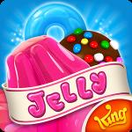 Candy Crush Jelly Saga v 1.67.5 Hack MOD APK (Lives)