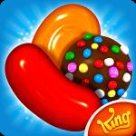 Candy Crush Saga v 1.126.0.3 Hack MOD APK (Infinite Lives)