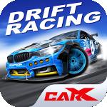 CarX Drift Racing v 1.15.1 Hack MOD APK (Coins / Gold)