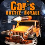 Car`s Battle Royale v 1.2.1 Hack MOD APK (Money)