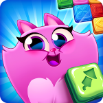 Cookie Cats Blast v 1.18.0 Hack MOD APK (Unlimited Lives / Coins / Moves)