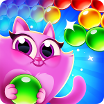 Cookie Cats Pop v 1.15.2 Hack MOD APK