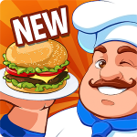 Cooking Craze – A Fast & Fun Restaurant Chef Game v 1.20.2 Hack MOD APK (Money)