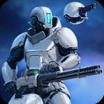 CyberSphere: SciFi Shooter 1.7.5 APK + Hack MOD (Unlocked)