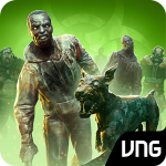 DEAD WARFARE: Zombie v 1.6.1.85 Hack MOD APK (Health/ammo)