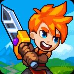 Dash Quest Heroes v 1.5.9 Hack MOD APK (God Mode / High Exp Gain & More)
