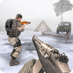 Deadly Assault 2018 – Winter Mountain Battleground 1.1.1 APK + Hack MOD (Free Shopping)