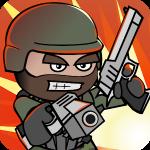 Doodle Army 2: Mini Militia v 4.2.4 Hack MOD APK (Pro Pack Unlocked)