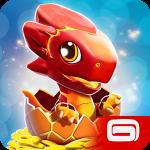 Dragon Mania Legends v 4.7.1b apk + hack mod (money)