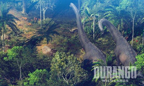 Durango: Wild Lands v 3 3 1 APK for Android - APKModMirror