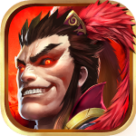 Dynasty Blades: Collect Heroes & Defeat Bosses v 3.2.8 Hack MOD APK (High Damage)