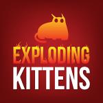 Exploding Kittens Official v 4.0.2 Hack MOD APK (Unlocked)