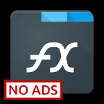 FX File Explorer 7.0.0.4 APK