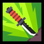 Flippy Knife v 1.8.4.2 Hack MOD APK (Money)