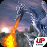 Flying Dragon Simulator 2018 v 1.0.6 APK + Hack MOD (Money)