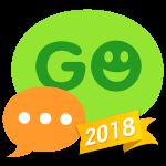 GO SMS Pro Messenger Free Themes Emoji Premium 7.52 APK