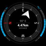 GPS Compass Navigator 2.19.6 APK