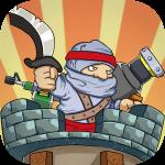 Glory of Tower Battle v 1.5 APK + Hack MOD (Money)