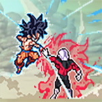 Goku Super Saiyan Dragon Battle Hack MOD APK (Unlimited Coins / Power)
