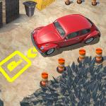 Hard Parking Car Drive 1.0 APK + Hack MOD (Unlocked)