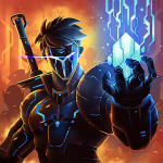 Heroes Infinity RPG + Auto Chess – Online Offline  v 1.30.2L Hack MOD APK (Money)
