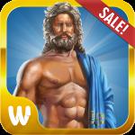 Heroes of Hellas 3. Athens 1.1 (Full) APK + DATA