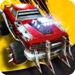 Highway Zombie Fire Alive 1.1 APK + Hack MOD (Free Shopping)