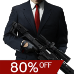 Hitman: Sniper v 1.7.105781 APK + Hack MOD (Money)