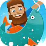 Hooked Inc Fisher Tycoon v 2.1.5 Hack MOD APK (Free Shopping)