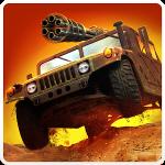 Iron Desert – Fire Storm v 5.9 APK + Hack MOD (money)
