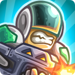 Iron Marines v 1.5.8 hack mod apk (Money)