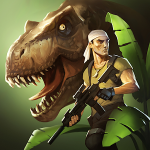 Jurassic Survival v 1.1.22 APK + Hack MOD (Mega Mod)