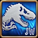 Jurassic World ™: The Game v 1.21.13 APK + Hack MOD (money)