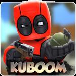 KUBOOM v 1.80 APK + Hack MOD (money)
