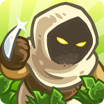 Kingdom Rush Frontiers v 3.0.28 Hack MOD APK (free shopping)